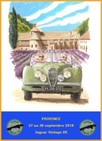 Provence Septembre 2018