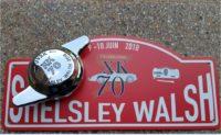 Shelsley Walsh juin 2018