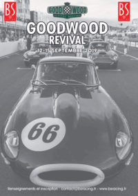 Goodwood Revival 2020