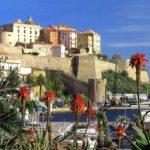 La Corse Septembre 2021