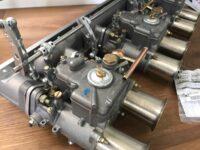 Carburateurs pour XK a vendre